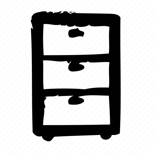 efficiency, office, optimization, performance, productivity, storage icon