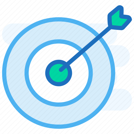 Aim, crosshair, goal, planning, target, targeting icon - Download on Iconfinder