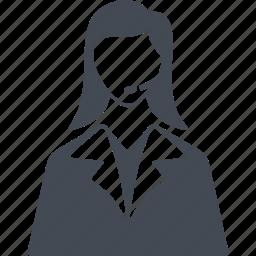 avatar, job, person, profession icon