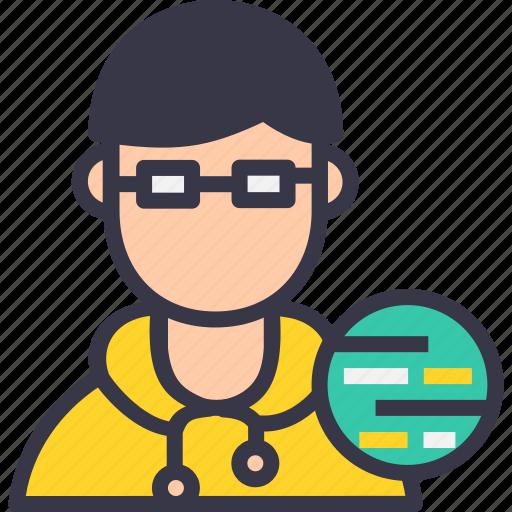 coder, coding, computer, developer, encoder, engineer, programmer icon