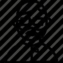 avatar, leader, modi, namo, pm, president, youthicon icon