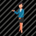 avatar, character, customer, female, professions, service, women icon