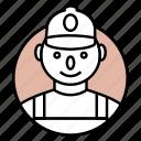 construction, crew, work, workers