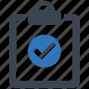 accept, check, done, success, task, tick icon