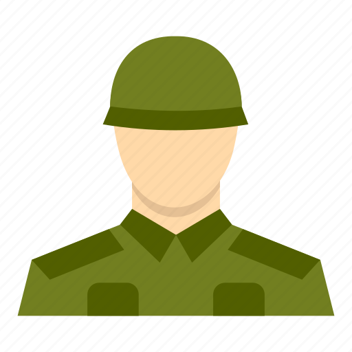 army, force, military, soldier, special, uniform, war icon