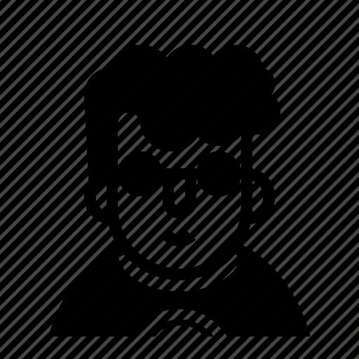 avatar, pop, profile, user icon
