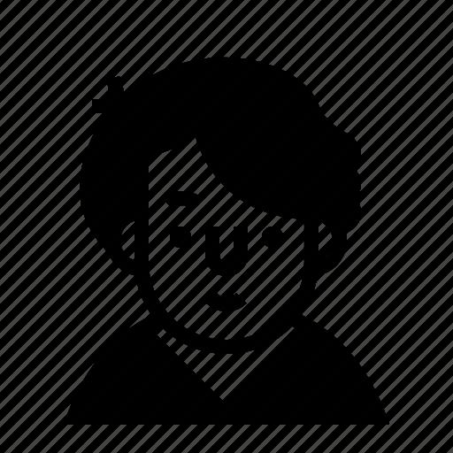 avatar, guy, profile, user icon