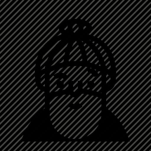 avatar, profile, user, yogui icon