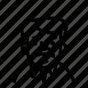 profile, moustache, user, avatar