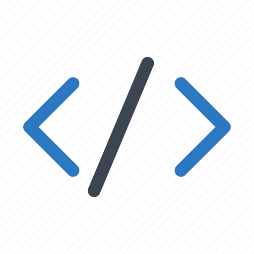 coding, development, programming, scripting, web icon