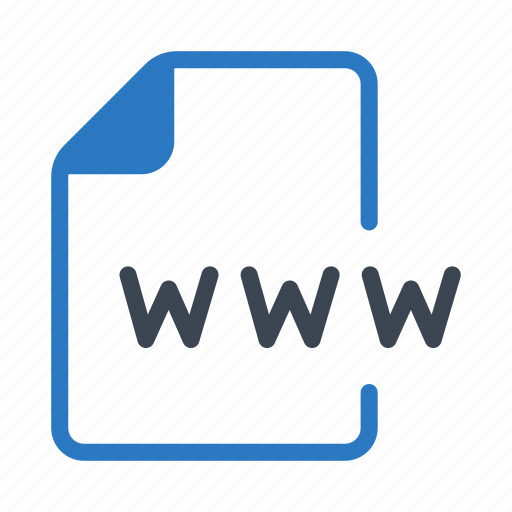 browser, data, document, files, programming icon