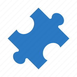 education, part, puzzle, solution, strategy icon