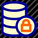 code, computer, database, development, lock, programing