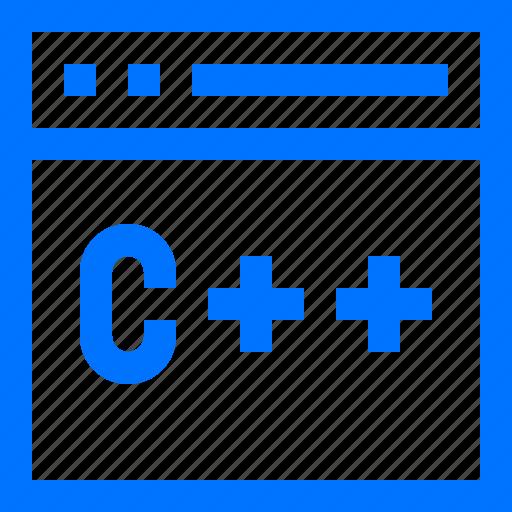 browser, c, c++, development, language, programming, script icon