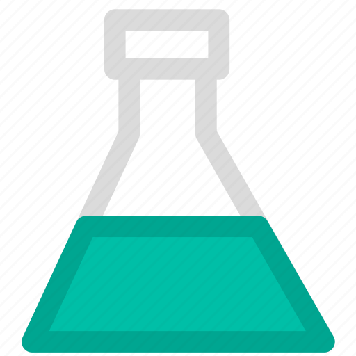 chemistry, lab, laboratory, research, test, trial icon