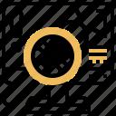 computer, debug, hacker, insect, malware icon