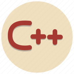 c, code, coding, develoment, programming, web icon