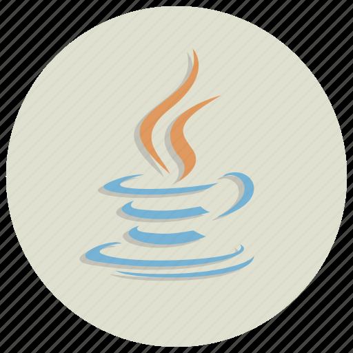 code, coding, develoment, java, programming, web icon