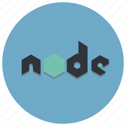 code, coding, develoment, nodejs, programming, web icon