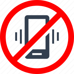 call, circle, danger, forbidden, information, no, phone, prohibited, prohibition, red, ring, smart phone, stop, talking, warning icon