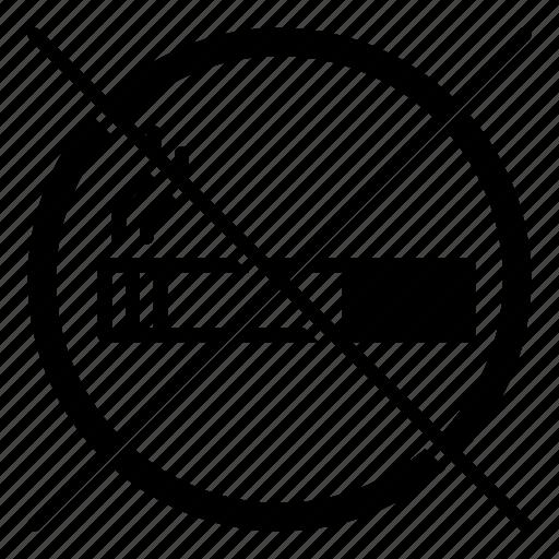 no smoking, prohibit, prohibited, prohibition, smoke, smoke prohibit, smoking icon