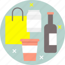 branding design, concept, design, package, package design icon icon