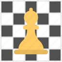 board game, chess board, plan, strategy, tactic icon