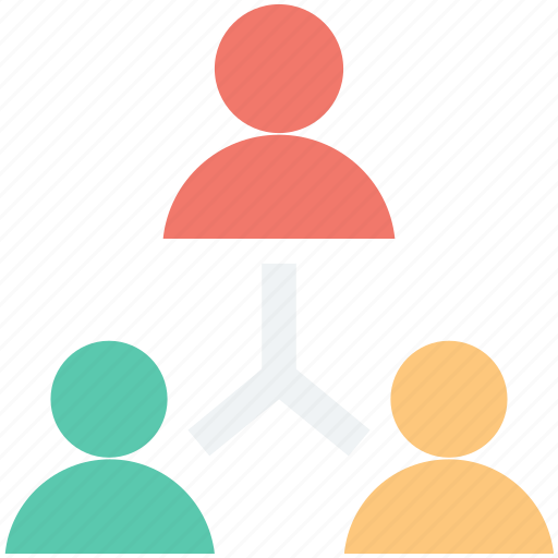 collaboration, group, network, team, teamwork icon