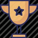 award, champion, prize, trophy