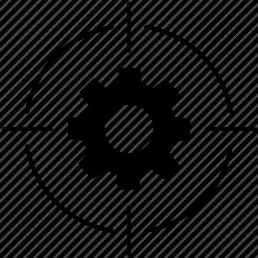 achievement, goal settings, motivation, success, target icon