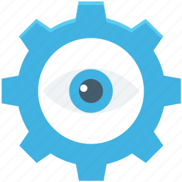 cog, customization, options, preferences, setting tools icon