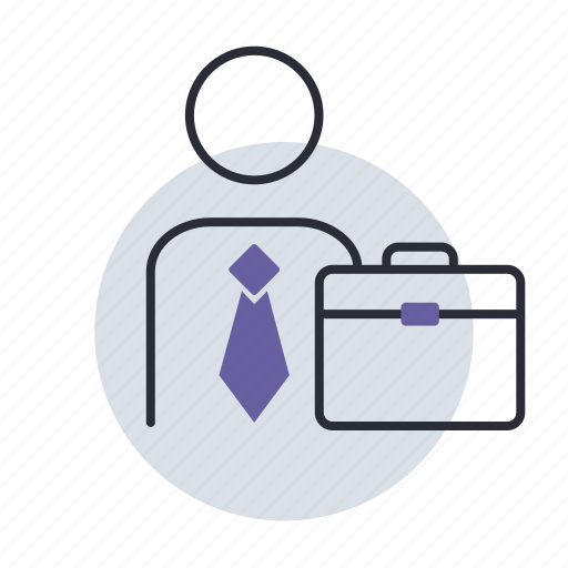 client, consumer, customer, project icon