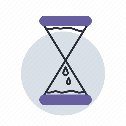 date, hourglass, period, project, sandglass, time, timing icon