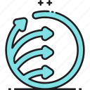 extreme, extreme programming, programming icon
