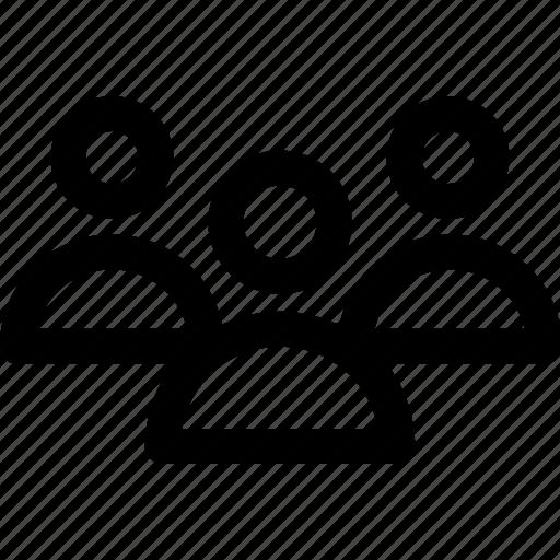 Group, leadership, management, staff, team icon - Download on Iconfinder
