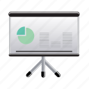 board, chart, finance, report, statistic, statistics icon