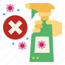 antibacterial, covid, disinfectant, gel, healthcare, spray, virus