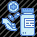 medical, pills, supplements, vitamins