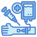 healthcare, medicine, syringe, treatment