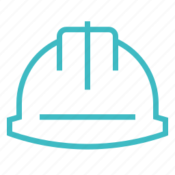 building, construction, control, protection, security icon