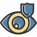 eye, eyes, see, view