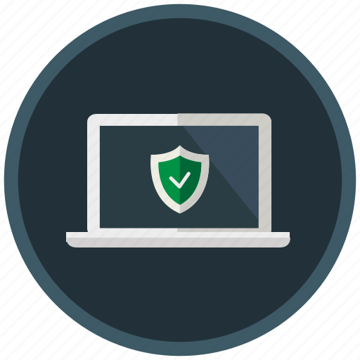 antyvirus, computer, network, protection, safe, security icon
