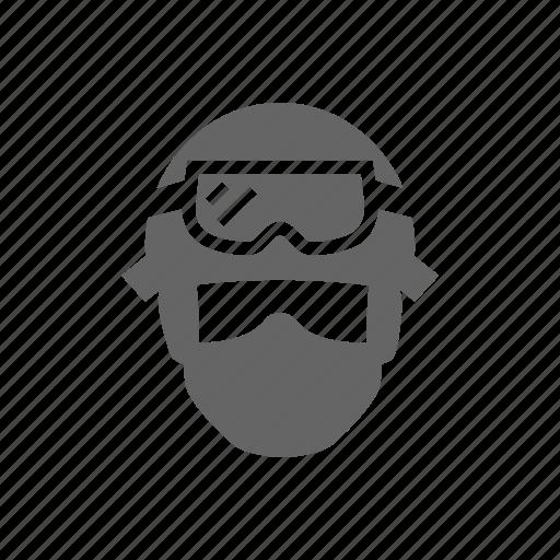 solder, swat icon