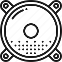 art, music, photo, photography, sound, speaker icon