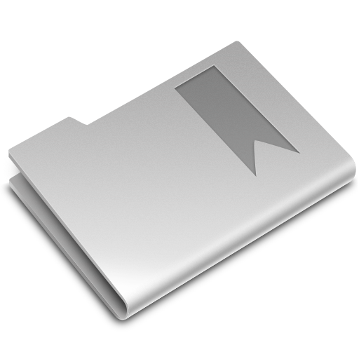 Alternate, bookmark, favorite, folder, library icon - Free download