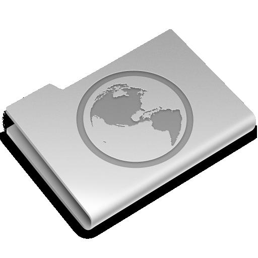 alternate, sites icon