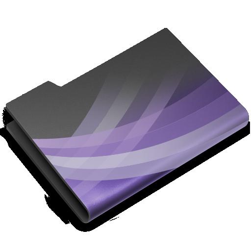 entourage, folder icon