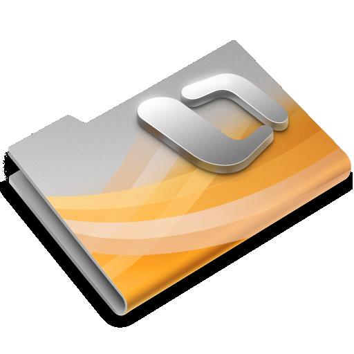 overlay, powerpoint icon