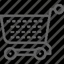 buy, cart, navigation, retail, shop, shopping, trolley