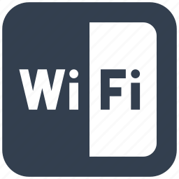internet, wi-fi, wifi, wireless icon